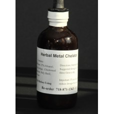 HERBAL CHELATOR Artery Cleanser