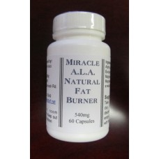 Miracle ALA - buy 2 get 1 Free..plus $6 shipping