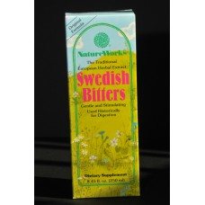 2 Swedish bitters