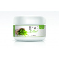 Hemp Extract Cream - 3 Pack