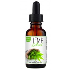 Hemp extract Drops - 3 Pack