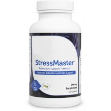 3 StressMaster